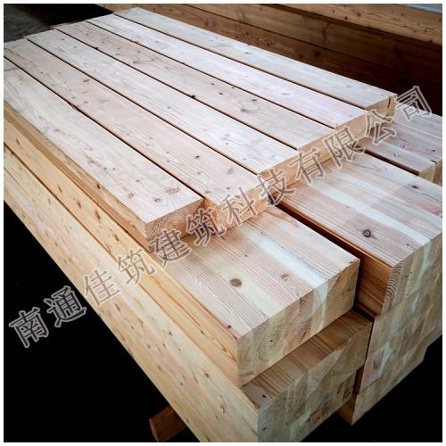 提供高品质花旗松胶合木