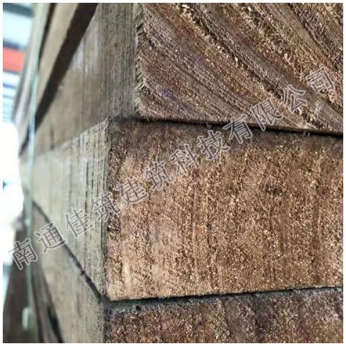 碳化胶合木产品