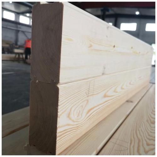 樟子松胶合木产品