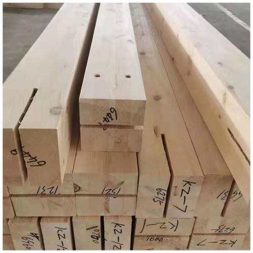 花旗松胶合木产品