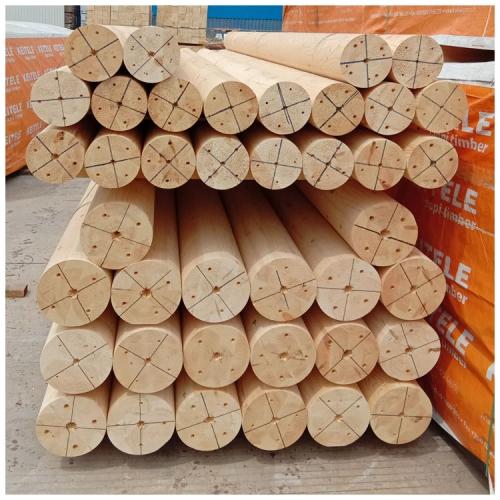 供应赤松胶合木,尺寸规格可定制