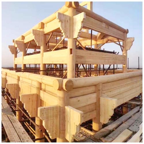 古建胶合木