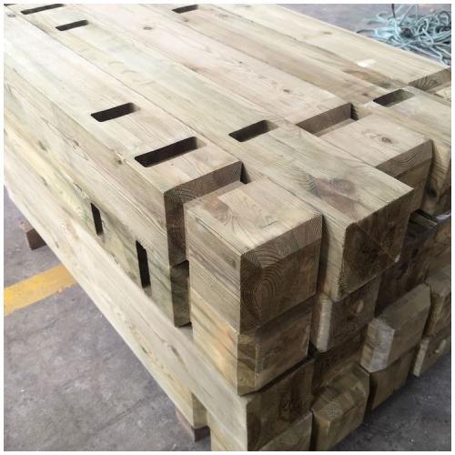 芬兰木胶合木