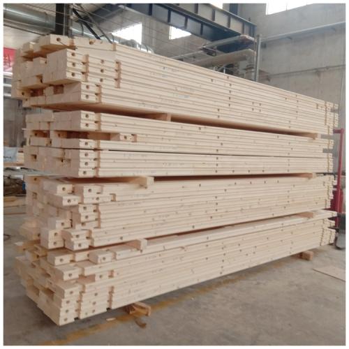 木刻楞墙体