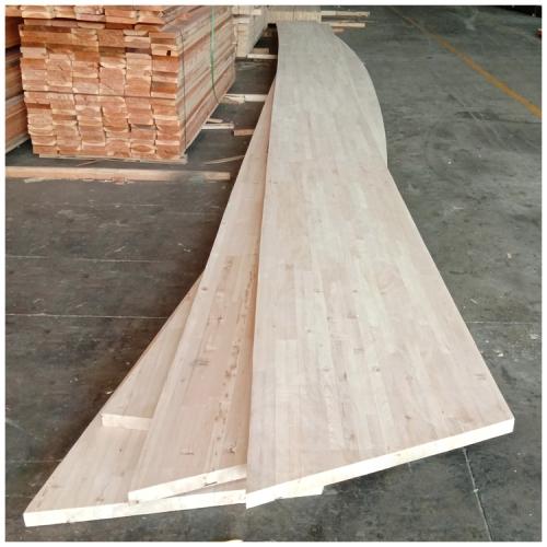 铁杉胶合木